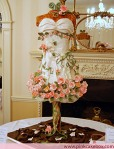Party Dress Cake por *pinkcakebox