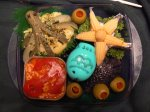 A Mermaid's Bento por ~myfairygodmother